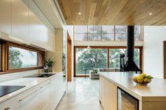 Galería - Casa Invermay / Moloney Architects - 17