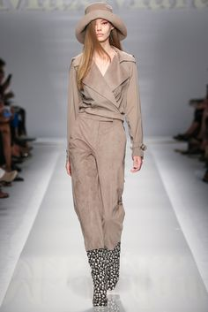 Max Mara Spring 2015 Ready-to-Wear - Collection