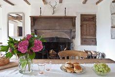 VIDÉKI PORTA: Cottage :-)