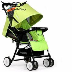Find More Strollers Information about 2016 New Arrival Seebaby Baby Stroller European Cheap baby stroller Cheap Lightweight Strollers Pushchairs For Newborns,High Quality pushchair,China stroller twin Suppliers, Cheap stroller seat from Angel Growth Diary on Aliexpress.com