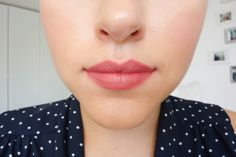 YSL Rouge Pur Couture 66 Rosewood