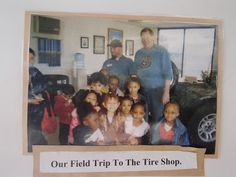 We love inspiring the next generation of mechanics! Complete Auto Repair www.car-lakewood.weebly.com