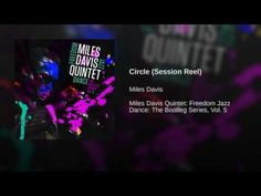 Grab A Seat In The Studio With The Miles Davis Quintet : NPR