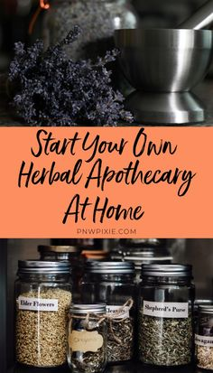 Use these simple herbal home remedies for cold and flu which in fact work from a certified herbalist. I can not wait to test these homemade herbal out this year! Best thing, these are all whipped up with common kitchen herbs and ingredients. Cold Home Remedies, Natural Health Remedies, Herbal Remedies, Holistic Remedies, Healing Herbs, Medicinal Herbs, Natural Healing, Holistic Healing, Natural Oil