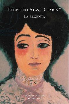"""La Regenta es la gran novela del XIX español. Las pasiones, odios, celos y obsesiones que despierta Ana Ozores en Vetusta - trasunto de Oviedo - sirve a""""Clarín""""para llevar a cabo una implacable radiografía de la burguesía española finisecular."""