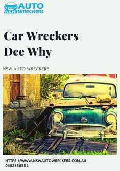 Car Wreckers in Dee Why, NSW Auto Wreckers is the Car Removal in Dee Why. We pay top cash for Cars in Dee Why. Scrap Car, Removal Services, Used Cars, Volkswagen