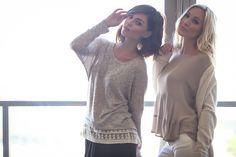 F/W '14 - LILA CLOTHING CO.
