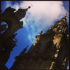 Catedral / Cathedral.  By Daudiovisual
