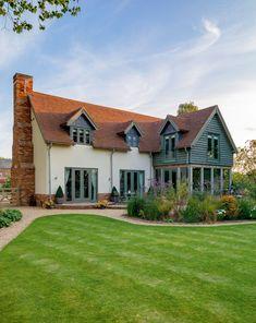 Multi-Generational Oak Frame Cottage - Build It