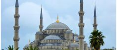 The magical city of Istanbul