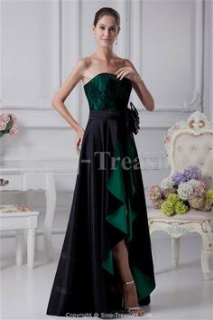 Nice hunter green prom dresses 2018/2019 Check more at http://24myfashion.com/2016/hunter-green-prom-dresses-20182019/