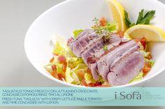 Le Insalate - Salads #romerestaurant #foodies #isofarestaurant #viagiulia #romecitycentre #neighbourhood  #roofsofarome #roofterrace #chefmarcopetroni #yummy #delicious #localcuisine #culinarytradition #romanrecipes #trueitaliantastes #hotelindigorome