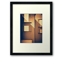 New print on #redbubble !    #architecture #urban #windows #shadows #abstract #buildings #modern #contemporary #prints #wallart