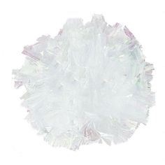 White Irridescent Pom Pom Decorations (Pack of from Australia's Paper Decorations & Party Decorations online. Paper Party Decorations, Pom Pom Decorations, Wedding Car Decorations, Christmas Decorations, Bollywood Party, Gatsby Style, To My Daughter, Daughters, Iridescent