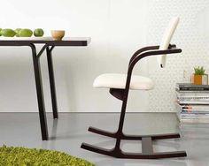 sedie ergonomiche Varier, modello Actulum http://www.onfuton.com/portfolio_item/actulum/