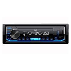 jvc kd r460 car audio stereo single din cd receiver am fm. Black Bedroom Furniture Sets. Home Design Ideas