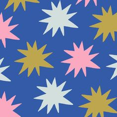 Geometric Pattern Design, Pattern Art, Textile Patterns, Print Patterns, Cloud Illustration, Creative Instagram Stories, Galaxy Art, Art Graphique, Star Art