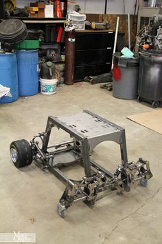 Mikes (Supersubss) Big Boy Build - Page 77 Sheet Metal Fabrication, Welding And Fabrication, Welding Cart, Welding Table, Metal Projects, Welding Projects, Kids Wagon, Cnc Plasma Cutter, Ultimate Garage