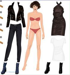 New Diy Paper Dolls Goddesses Ideas Paper Doll Costume, Paper Doll Craft, Doll Crafts, Paper Doll Template, Paper Dolls Printable, Paper Gifts, Diy Paper, Diy Fashion Tshirt, Paper Dolls Clothing