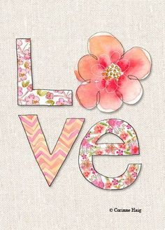Love is everything!!