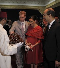 Duke and Duchess of Sussex to stay as guests of the King of Morocco Prince Harry And Megan, Prince Henry, Harry And Meghan, Salma Hayek, Royal News, Markle Prince Harry, Princess Meghan, Princesa Diana, Casablanca