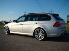 Picture Thread - Page 42 E91 Touring, Audi Wagon, Bmw 7, Saab 9 3, Shooting Brake, Bmw 3 Series, Bmw Cars, Car Manufacturers, Sexy Cars