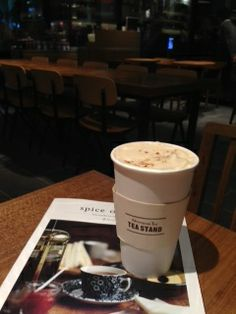 "Tea Stand (Omotesando) | A cute cafe run by ""Afternoon Tea."""