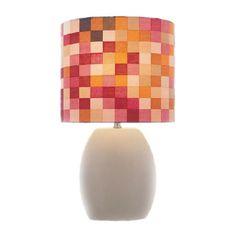 $43 Mosaic Table Lamp Joss and Main!