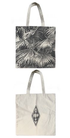 The Suburbs Tote Bag : Arcade Fire Online Store