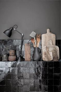 Koolandkreativ: More kitchen inspirations