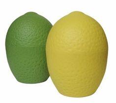24 Of Finest By Hutzler Lemon Lime Saver
