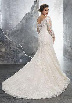 Wedding Dresses For Curvy Women, Plus Size Wedding Gowns, Wedding Dresses Photos, Bridal Wedding Dresses, Wedding Dress Styles, Designer Wedding Dresses, Modest Wedding, Wedding Venues, Wedding Destinations