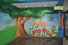 Kids Ministry Theme & Indoor Playground
