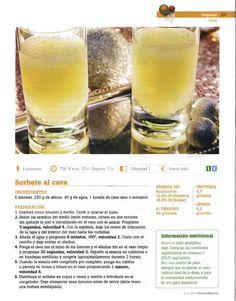 Revista thermomix nº15 especial navidad 2010 por argent
