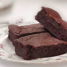 Try this Chocolate Beetroot Brownies recipe by Chef Rachel Allen. This recipe is from the show Rachel Allen's Cake Diaries.