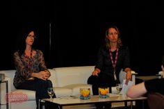 Panel at BlissdomCA 2013 Session