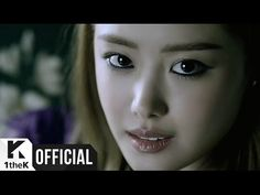[MV] Song Ji Eun(송지은) _ Bobby Doll(바비돌) - YouTube