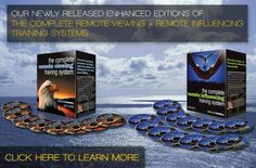 Been using this program for about 2 years now, and all I can say is wow! Our Recently Released Enhanced Edition of The Complete Remote Viewing and Remote Influencing Training Systems Train System, Remote Viewing, We Are All Connected, Course Offering, Inventions, Spirituality, Healing, Education, World