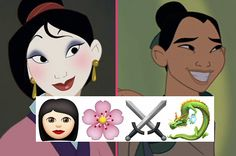 This Disney Emoji Test Will Reveal How Much Of A Movie Expert You Are