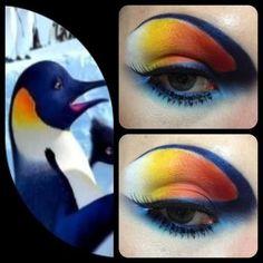 make up pinguin - Google zoeken