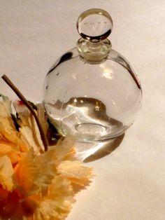 Vintage Worth Perfume Bottle By Lalique by DecojumeauAntiques, $85.00