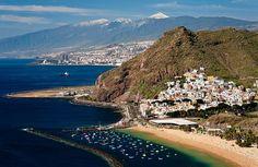 Tenerife: Ultimate destination for Villa holidays