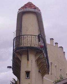Prédio de esquina | Flickr – Compartilhamento de fotos! Lisboa.