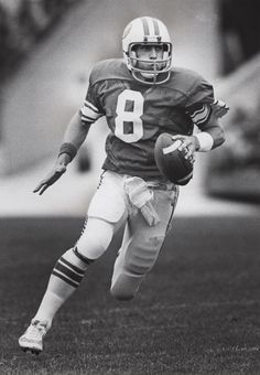 Steve Young, BYU