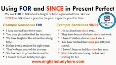 12 Tenses, Forms and Example Sentences - English Study Here English Grammar Notes, Tenses English, English Language Learning, English Phrases, Present Continuous Tense, Simple Present Tense, English Teaching Materials, Teaching English, Writing