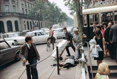 Interview Photography legend Joel Meyerowitz: phones killed the sexiness of the streetBy Stuart Jeffries https://www.theguardian.com/artanddesign/2018/mar/07/photography-legend-joel-meyerowitz-phones-killed-sexiness-street-most-stunning-shots