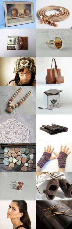 April Gifts by nurlu on Etsy--Pinned with TreasuryPin.com