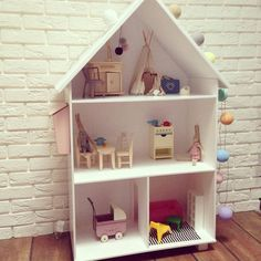little baby house