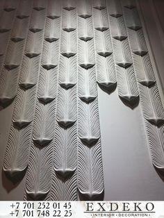 Студия EXDEKO - новый стандарт лепного декора🥇🏵⚜🎗🏆 * Ждем Вас ежедневно в наших шоу-румах Алматы☕🍮. Звоните для предварительной записи +77017887283, +77012520145 Принимаем заказы в любой город #лепнойдекор #потолки #гипсоваялепка #лепнина #лепнинаалматы #декоралматы #лепка #гипсоваялепнина #дизайн #студиядизайна #дизайнинтерьера #декор #интерьер #армадаалматы #exdeko #идеиинтерьера #дом #квартира #квартирныйвопрос #современныйинтерьер #architecture #gypsum #дизайнинтерьераалматы Interior Exterior, Interior Walls, Feature Wall Design, 3d Wall Tiles, Bedroom Wall Designs, 3d Cnc, 3d Wall Panels, Pooja Rooms, Wall Molding