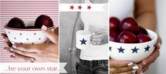 be your own star. Porzellan Stars www. Love Your Home, Own Home, Kitchen Collection, Kitchen Items, Home Collections, Florence, Norway, Stars, Fall